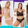 Conjuntos de ropa interior de mujer para todos los gustos   Telemundo