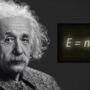 Albert Einstein manuscrito