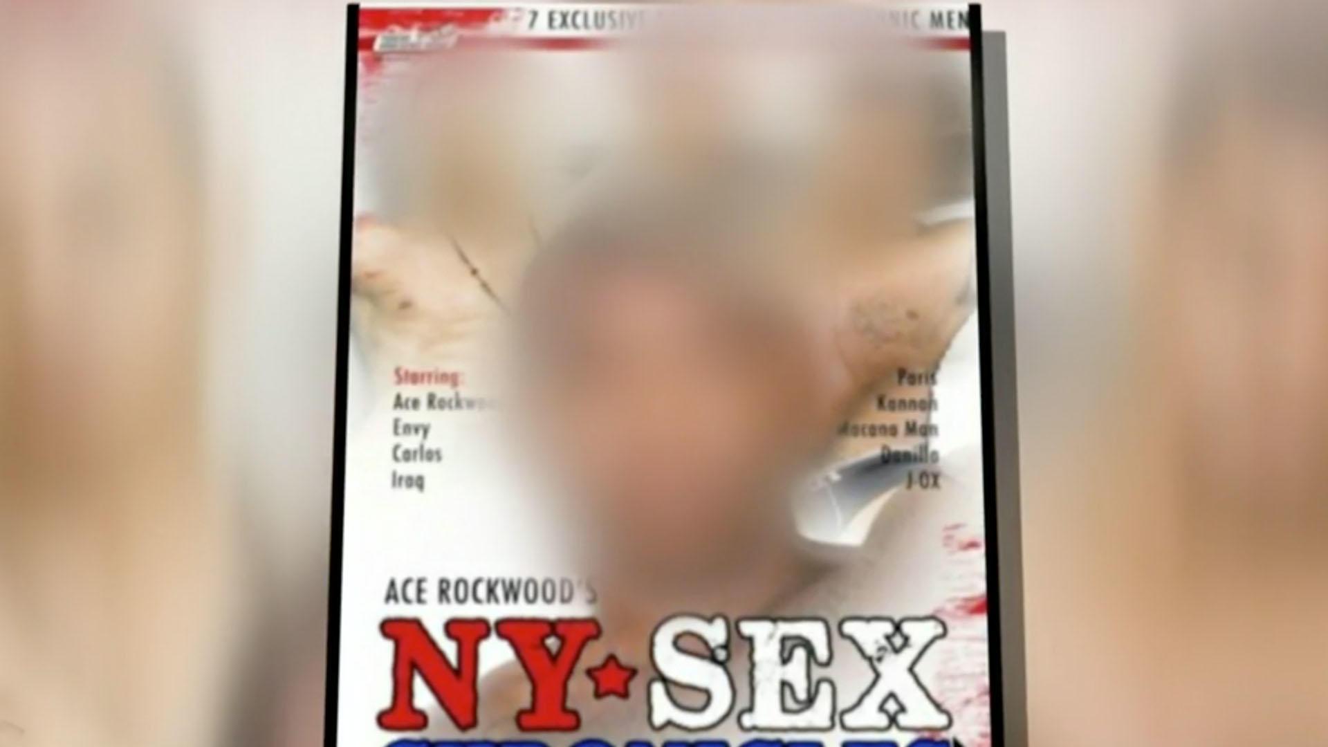 Carga De Peliculas Porno el lucrativo negocio de las películas porno de famosos