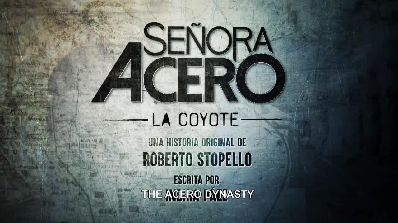 Señora Acero 4 - Episode 1 | Telemundo