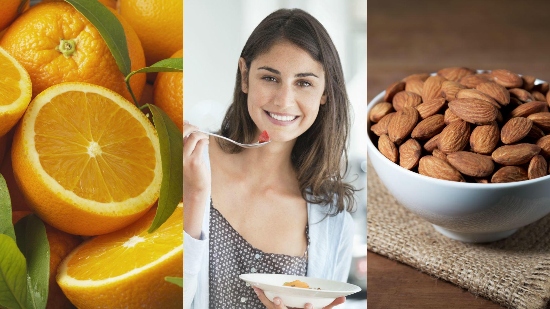 dieta curativa para el papiloma humano