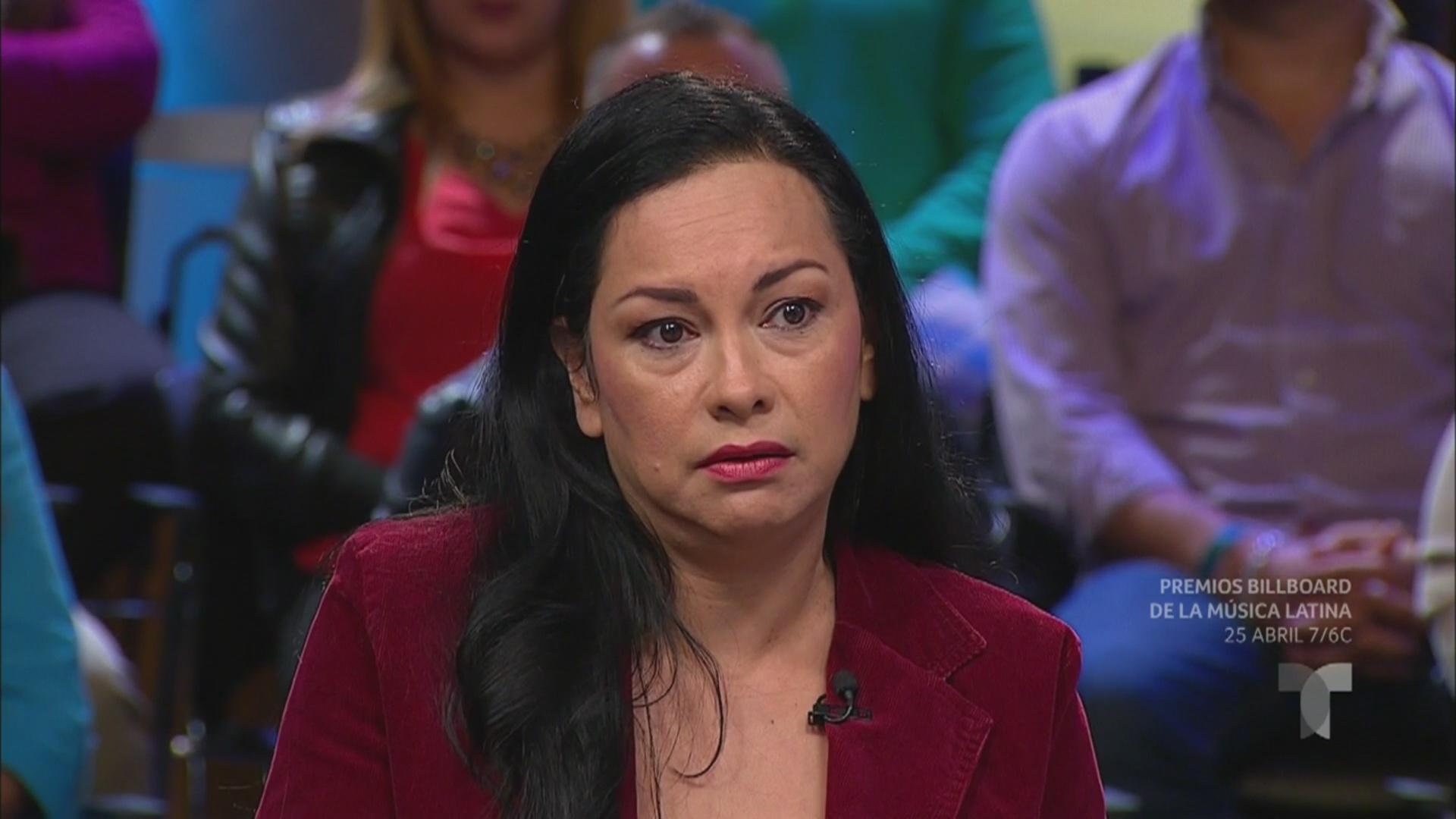 Un pedófilo en mi casa Caso Cerrado (VIDEO) | Telemundo
