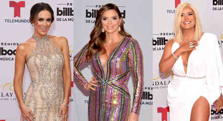 Tendencias Billboards 2019