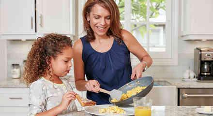 Alimentos para el TDAH