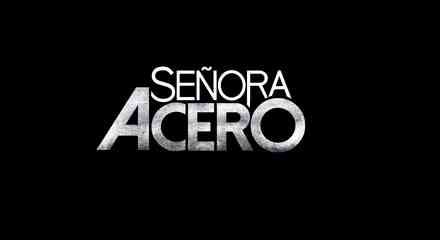 Senora Acero - Character Description
