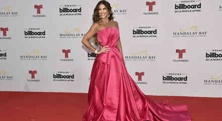 2019 Billboard Latin Music Awards - Arrivals
