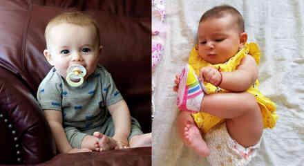 Cosas de bebé