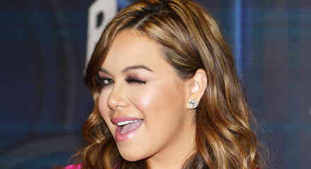 Chiquis Rivera debut 2015