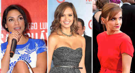 Las celebridades con negocios ecológicos