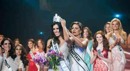 Miss Universo Colombiana Miss Universo la Colombiana