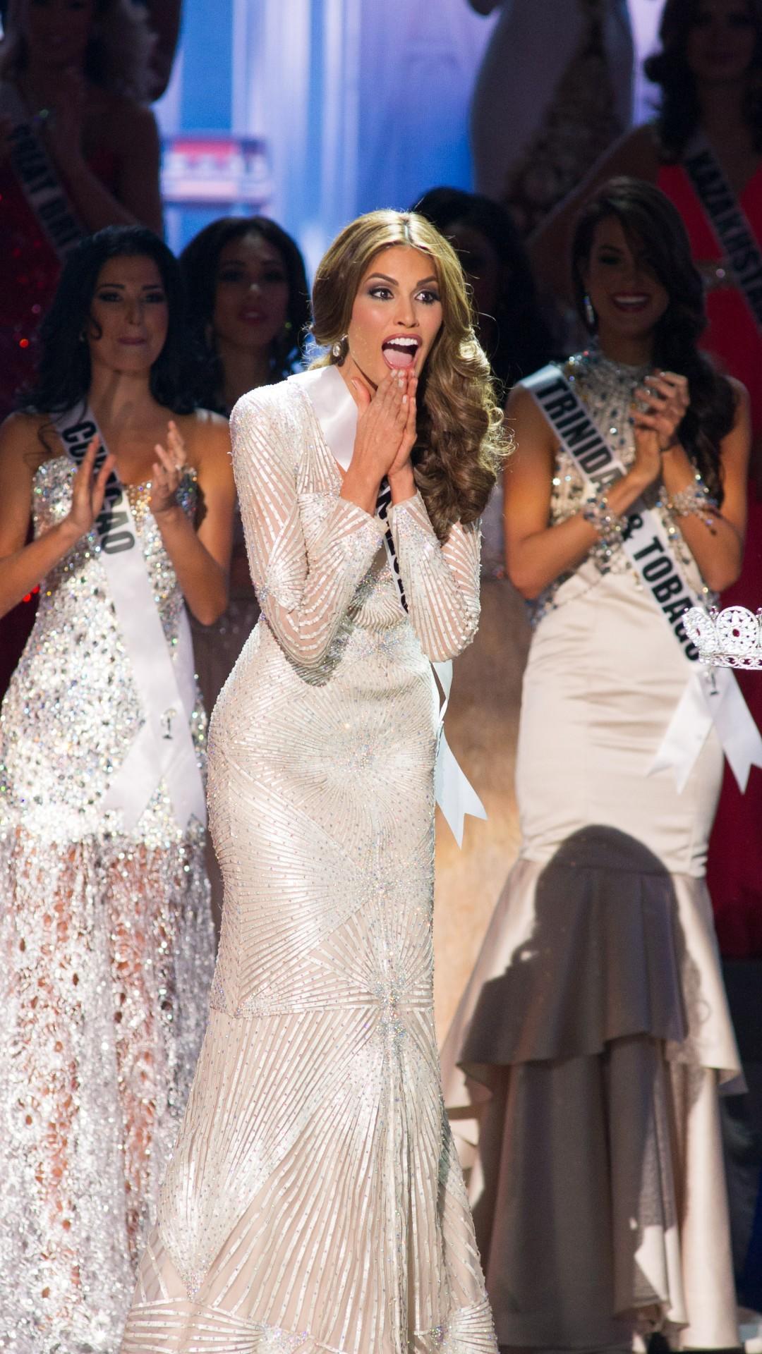 RECORDANDO REACCIONES DE REINAS DE BELLEZA Gabriela-isler-miss-venezuela-2013-miss-universo-2019