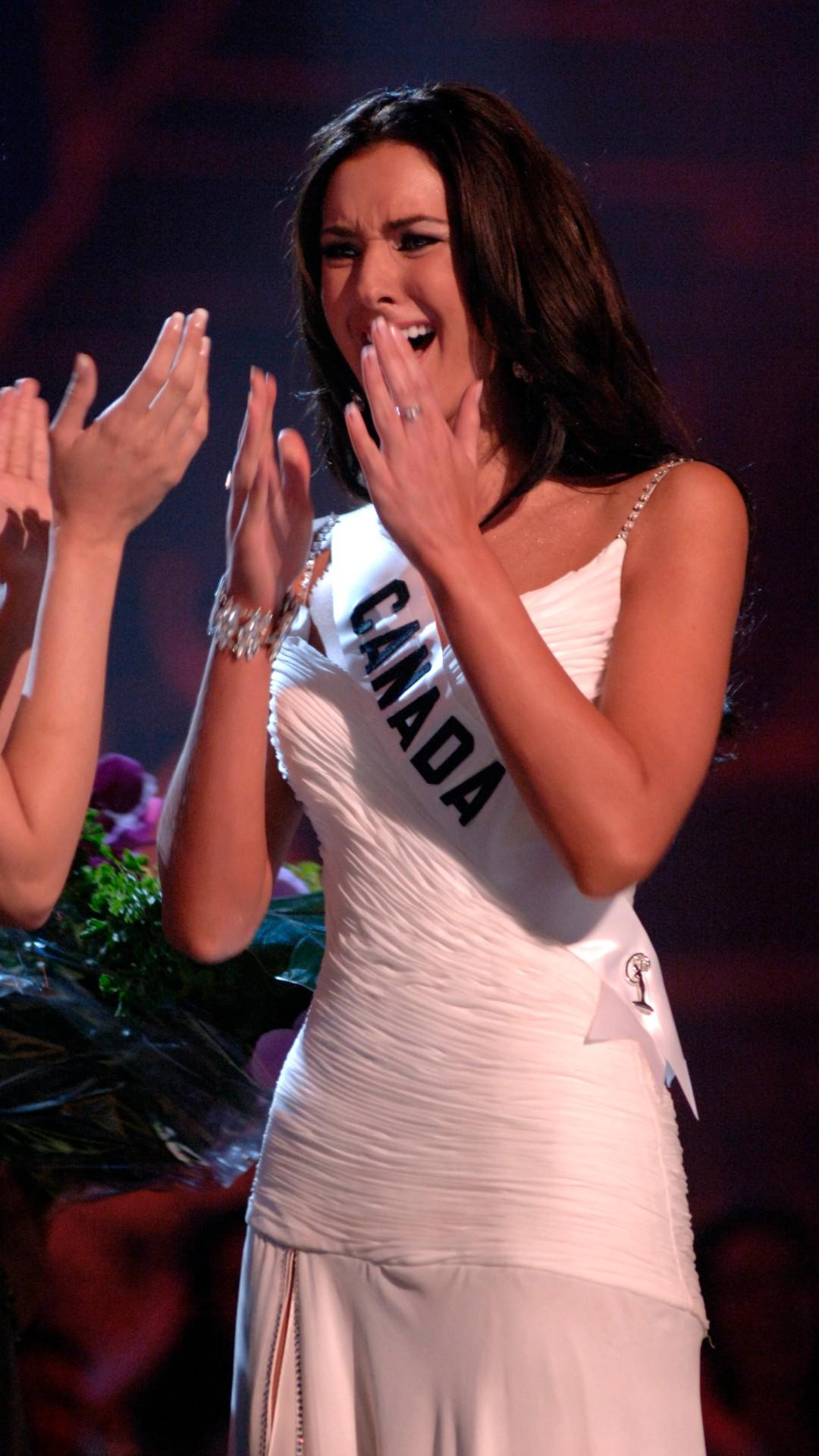 RECORDANDO REACCIONES DE REINAS DE BELLEZA Natalie-glebova-miss-canada-2005-miss-universo-2019