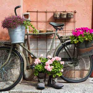 hazlo t mismo ideas geniales para decorar tu patio fotos telemundo - Como Decorar Un Patio