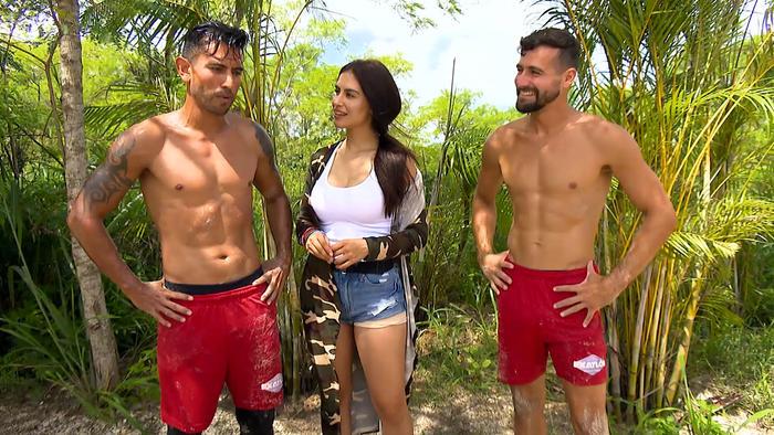 Alexander y El Venado hablan con Jessica Cediel