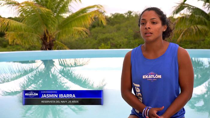 Jasmín habla en entrevista