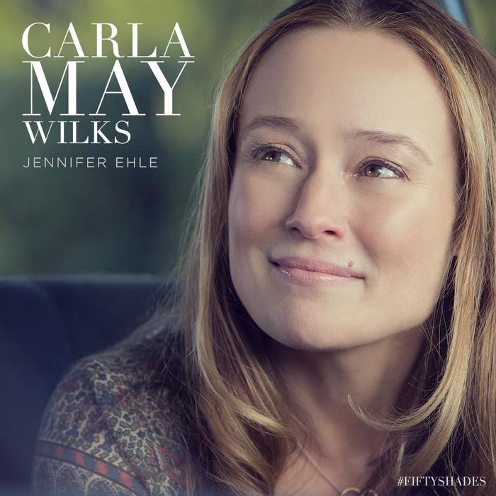 Jennifer Ehle es Carla May Wilks