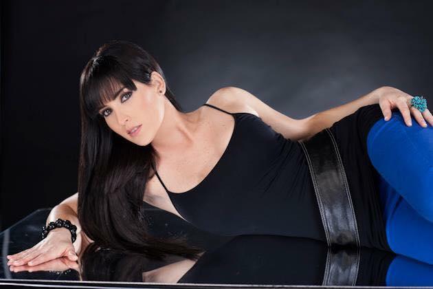 Mariana Jazo