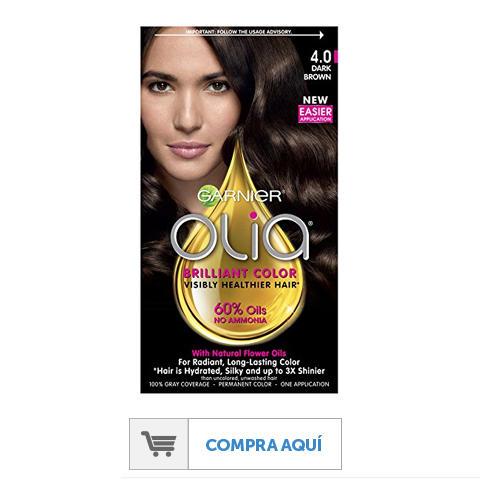 Los 10 mejores tintes para cabello que le darán un nuevo look a tu ... 30926cc23e20