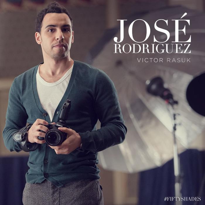 Victor Rasuk es José Rodriguez