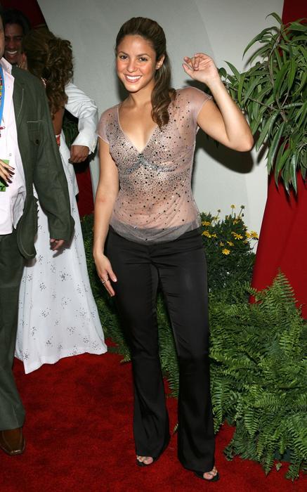 2006 Billboard Latin Music Awards - Arrivals