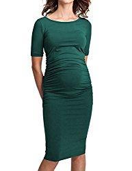 Los 10 Vestidos Que Toda Mujer Embarazada Debe Lucir Durante