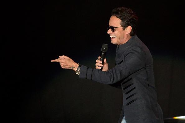 Marc Anthony Festival Starlite México