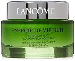 Crema de noche Énergie De Vie Nuit de Lancome
