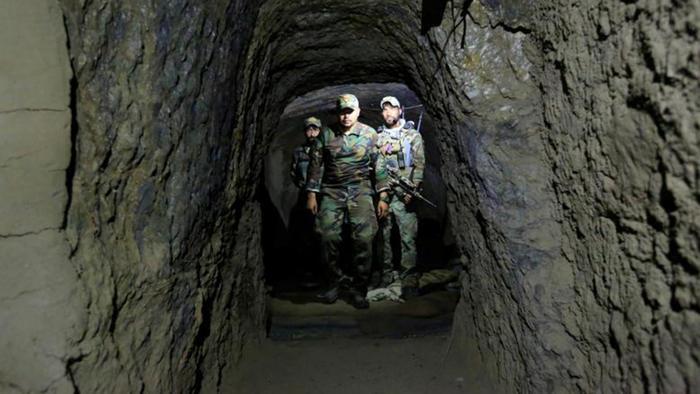 Soldados de EEUU muertos en Afganistán pudieron sucumbir a fuego amigo