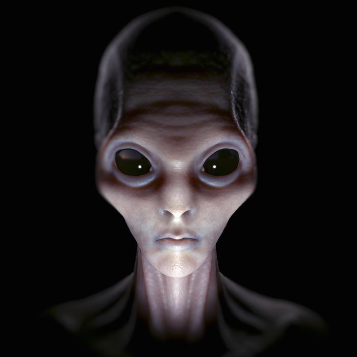 Alien o extraterrestre