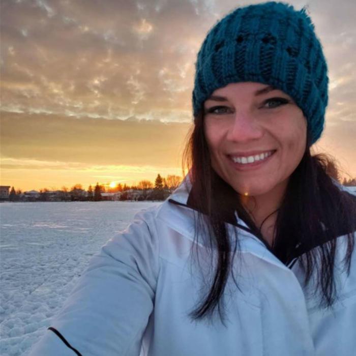 Amanda Tysowski ahora
