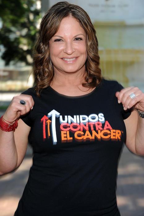 Ana María Polo -  Stand Up To Cancer -2012