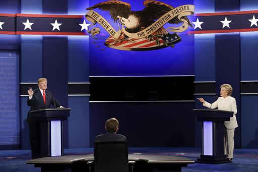 debate presidencial