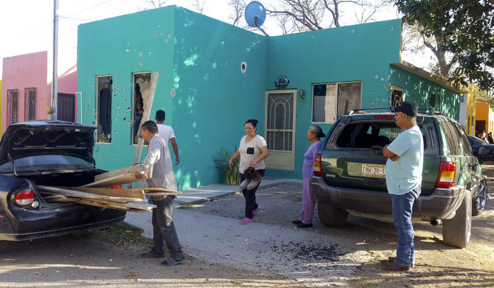 Cártel del Noreste busca apoderarse de Villa Unión: fiscal de Coahuila