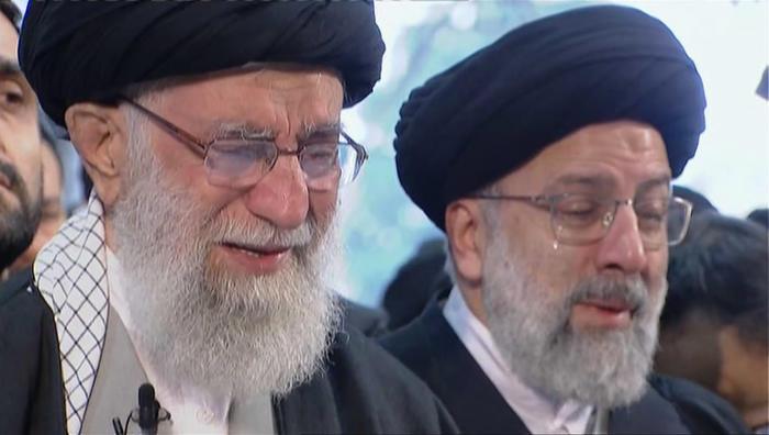 Ayatolá Ali Khamenei