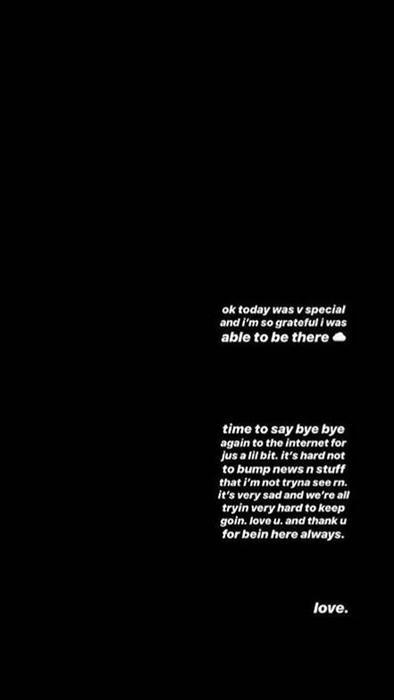 Ariana Grande Story