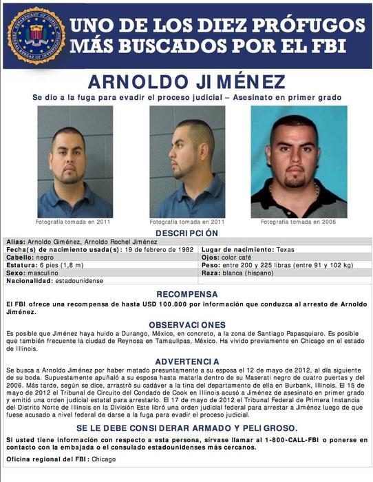 Arnoldo Jiménez