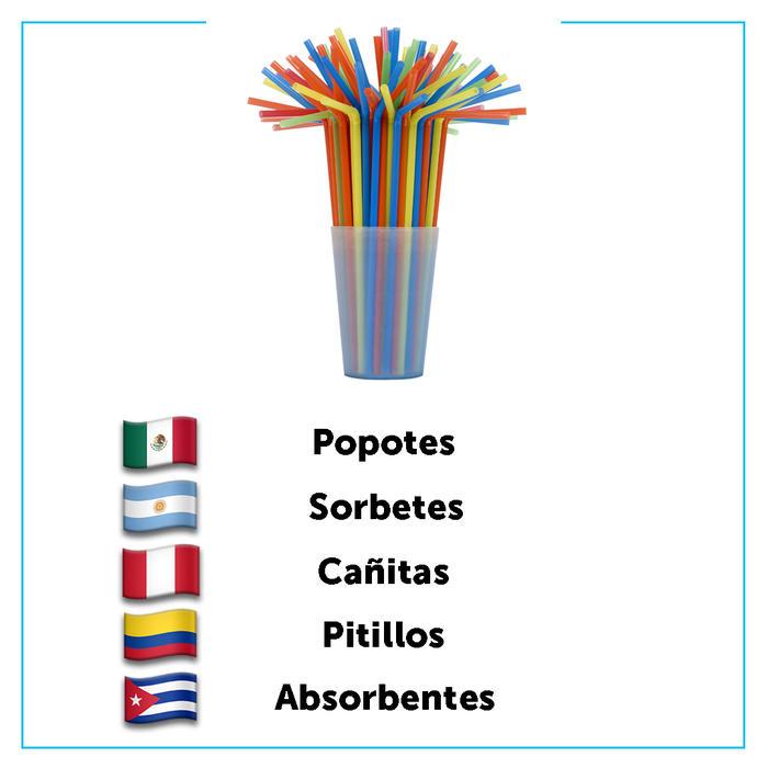 Mes de la Herencia Hispana: 10 palabras con diferentes ...