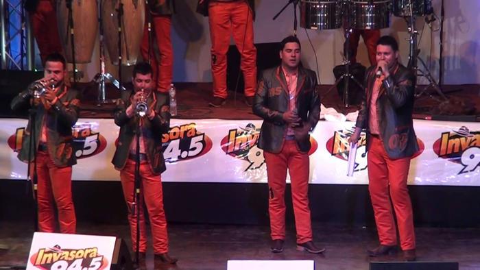 Banda Sinaloense MS de Sergio Lizárraga 5