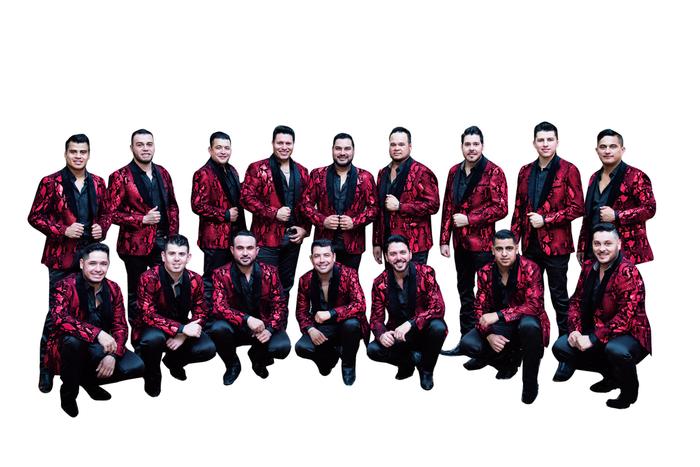 Banda Sinaloense MS de Sergio Lizárraga.