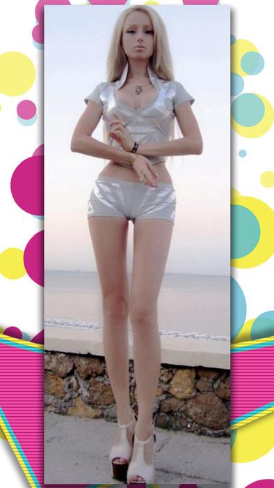 Barbie Humana 1