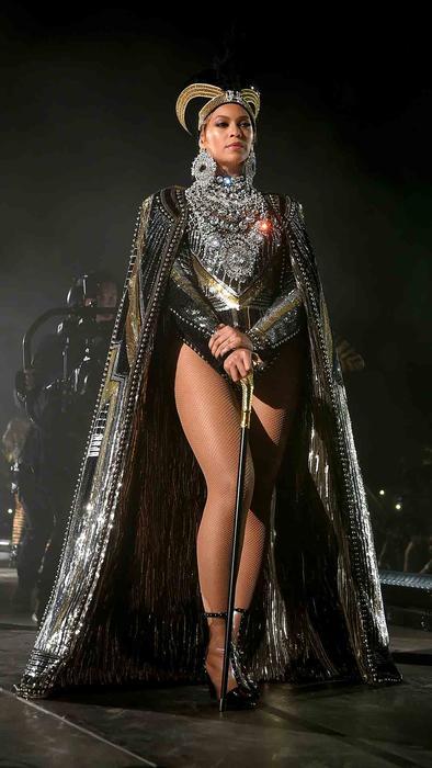 Beyoncé at 2018 Coachella