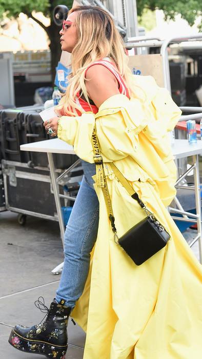 Beyoncé en el Festival Made In America