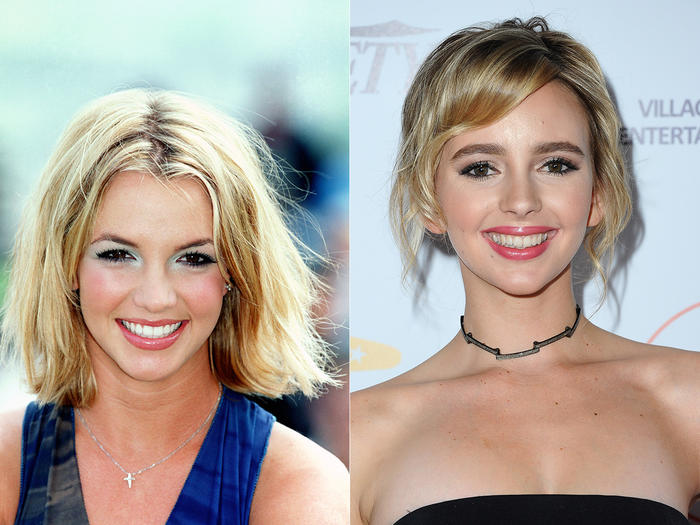 The Britney Spears Biopic Cast Was Announced so We Cast a