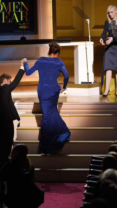 Caitlyn Jenner 2015, Woman of the Year 2015