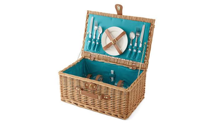Canasto para picnic