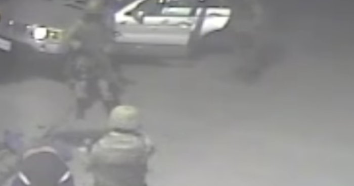Amnistía Internacional: Soldado sí ejecutó a un hombre rendido en Palmarito, Puebla