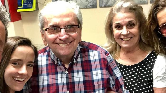 Carlos Rodriguez primo de Ricardo Montaner