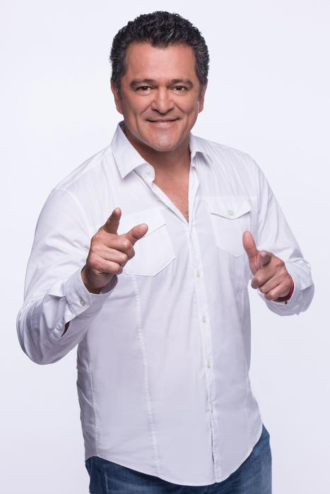 Carlos Hermosillo