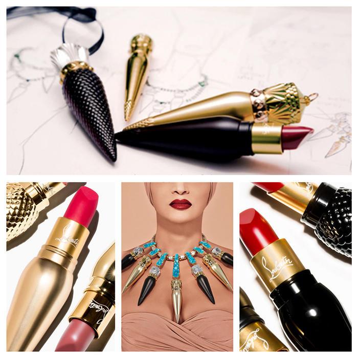 christian louboutin lipstick madrid