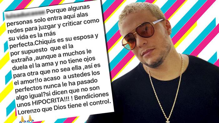 Lorenzo Méndez mensajes compasión 1
